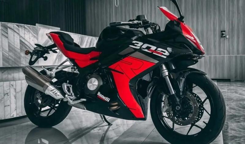 Benelli 302R India launch