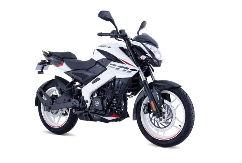 Pulsar NS200 latest price