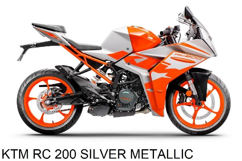 2022 RC200 price