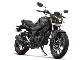xtreme 160R stealth edition 2022